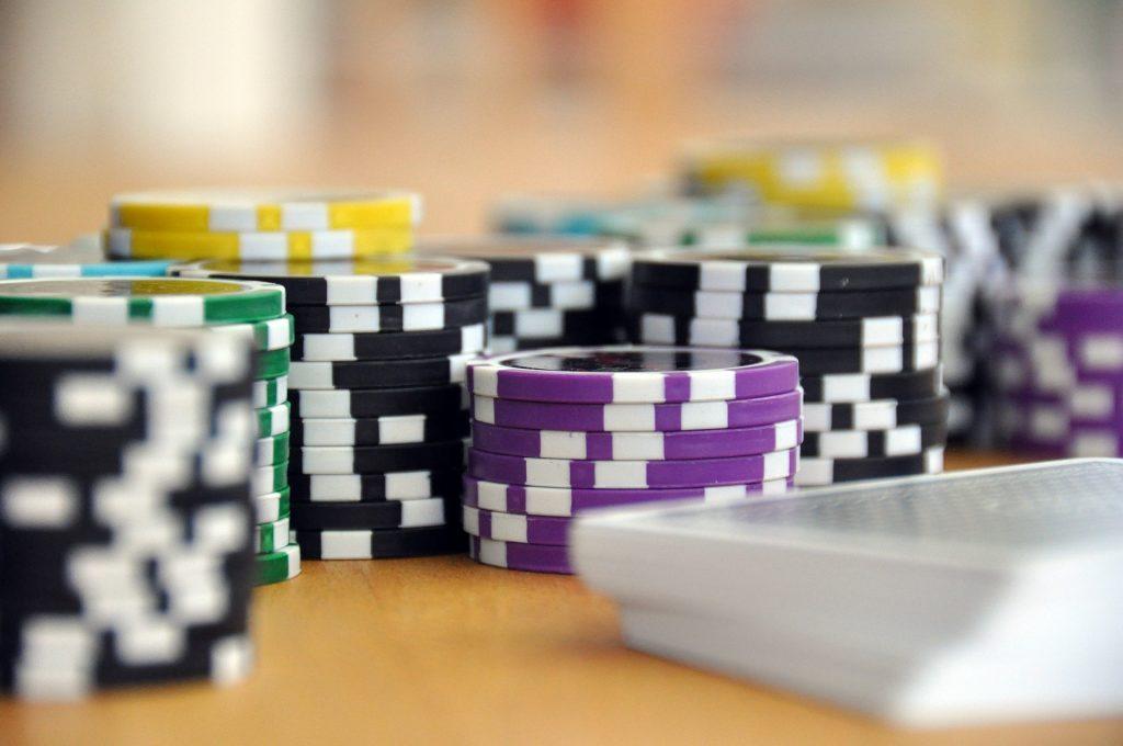 online casino games baccarat